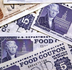 Millions Of American Families Could Face A Sparse Holiday Table When Food Stamps Benefits Get Reduced In November And That Be Just The Start